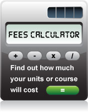Fees Calculator